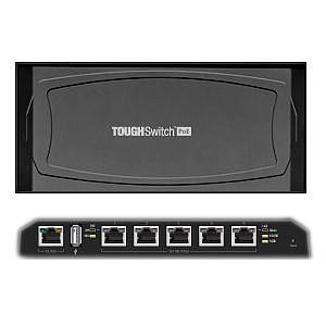 ToughSwitch 5 Port POE