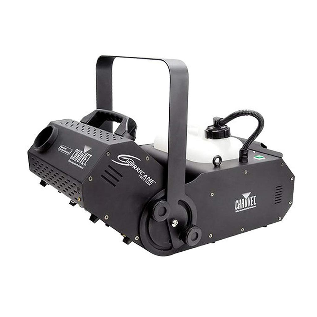 CHAUVET HURRICANE H1800 FLEX Fog/Smoke Pro Machine