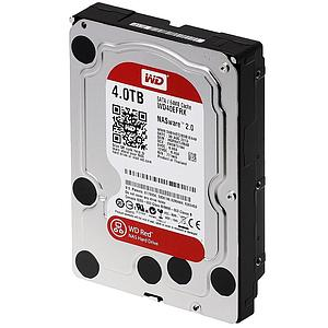 WD Red 4TB NAS Hard Drive